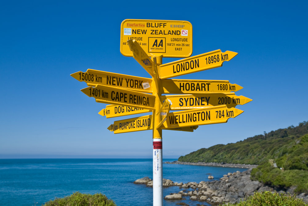 Bluff - Stirling Point signpost.jpg