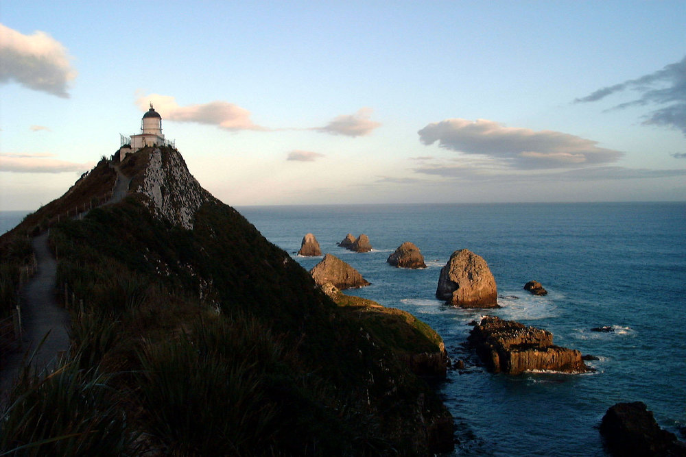 Catlins - Nugget Point Light House.jpg