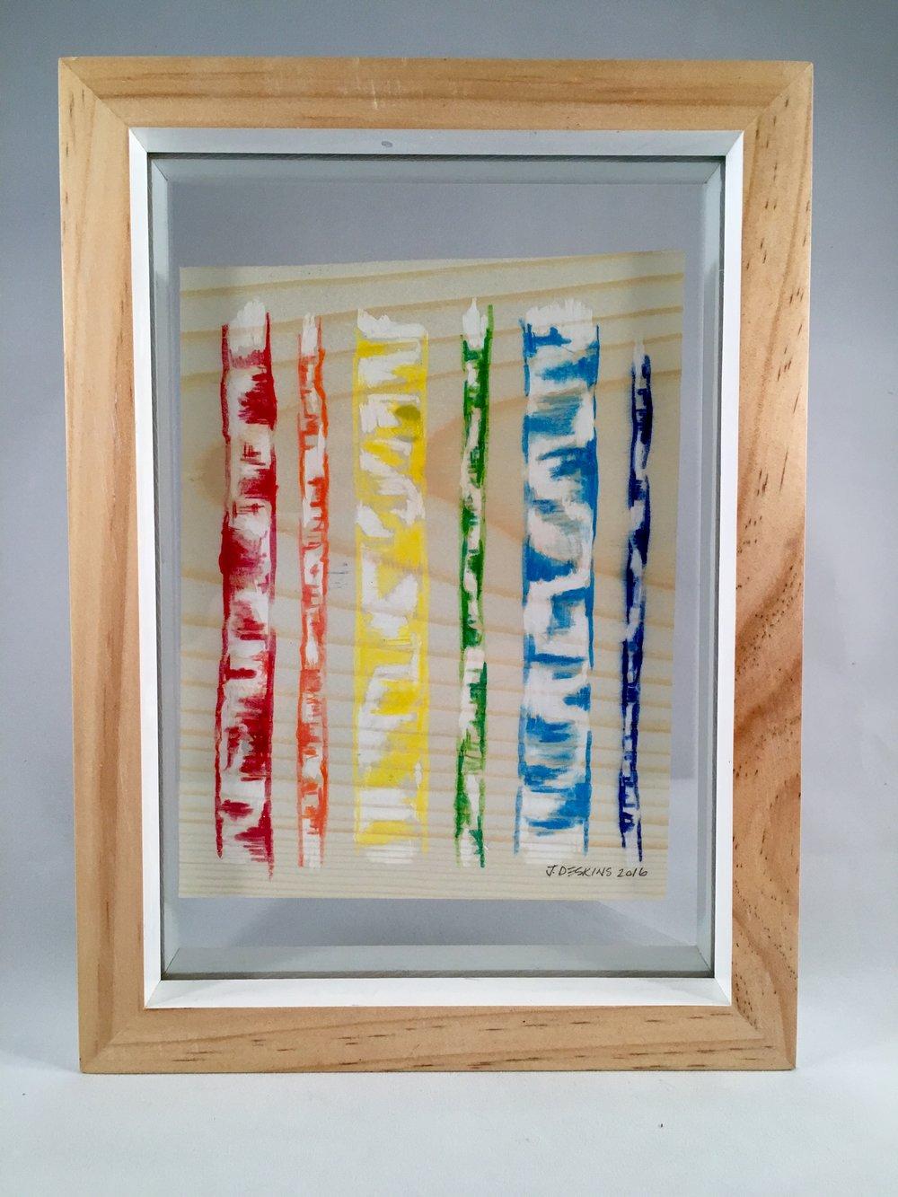 """""""Rainbow Brite"""" (Sold)"""