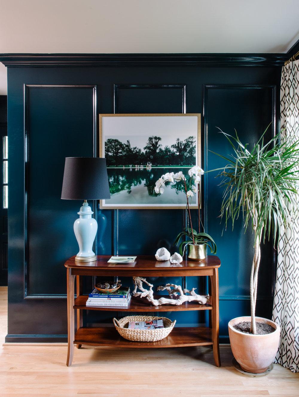 Alison giese interiors timeless interior design in - Interior designer northern virginia ...