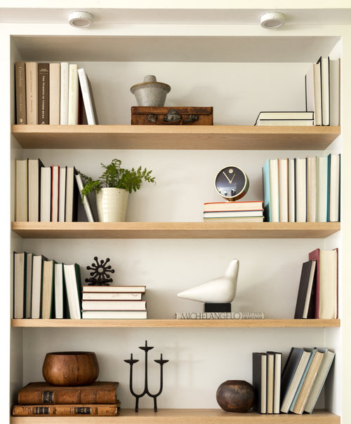 A Guide To Shelf Styling And An AGI Announcement