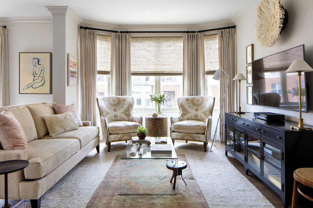 Alison Giese Interiors Timeless Interior Design in Northern