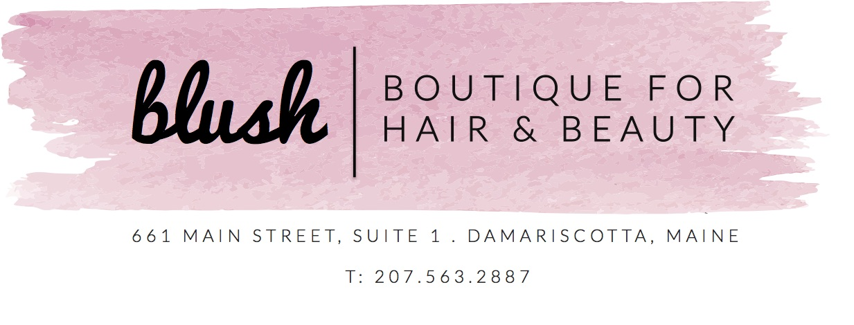 Services / Products — Blush Boutique for Hair and Beauty