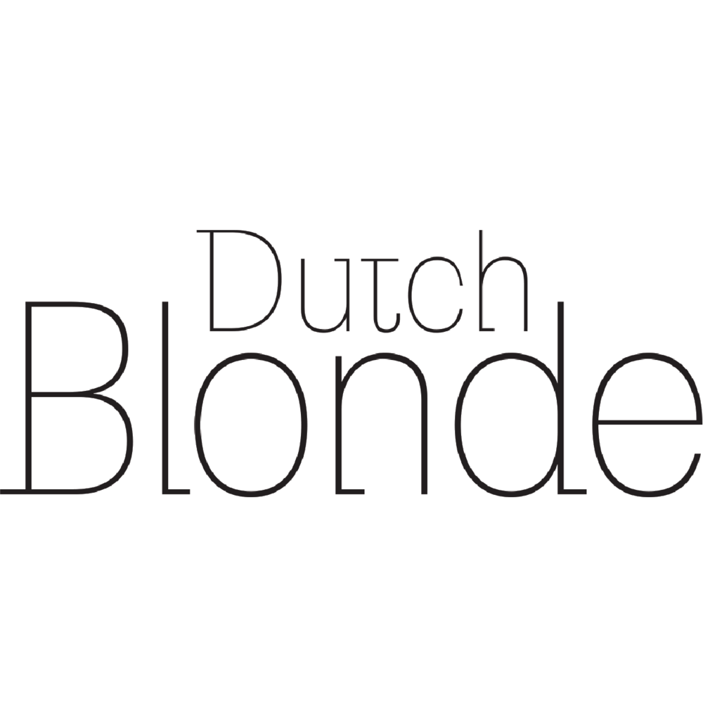 Dutch Blonde