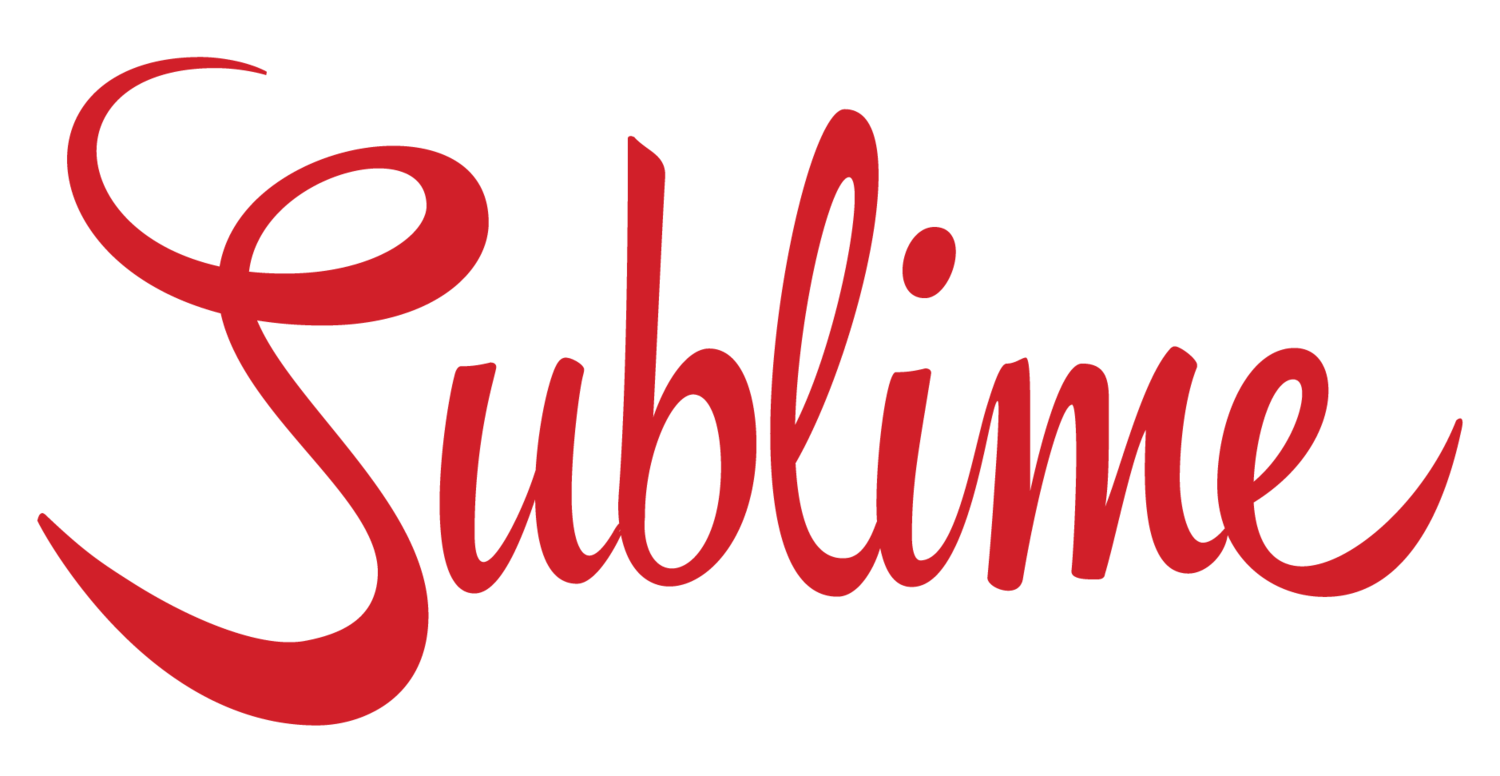Sublime Couture