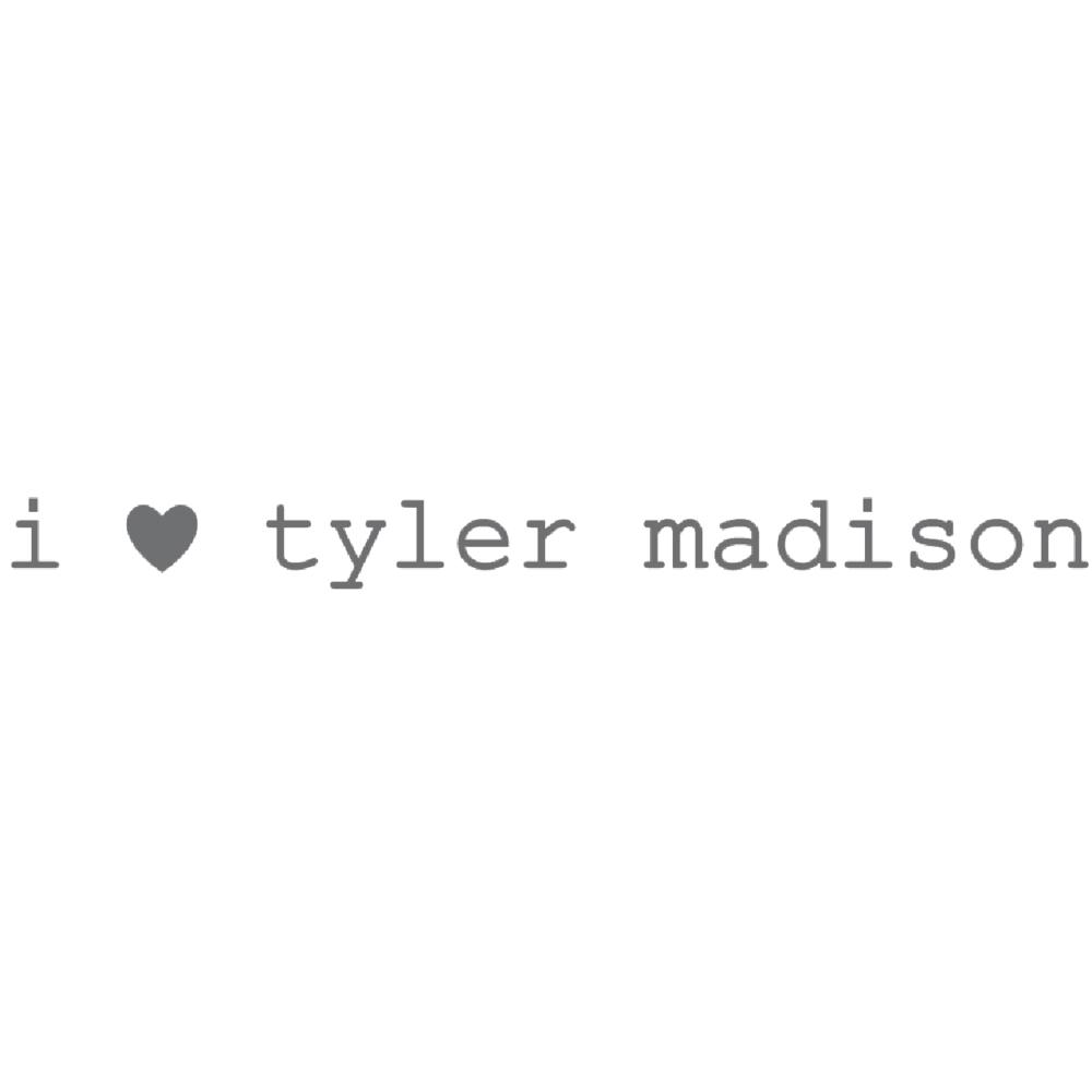 I love Taylor Madison