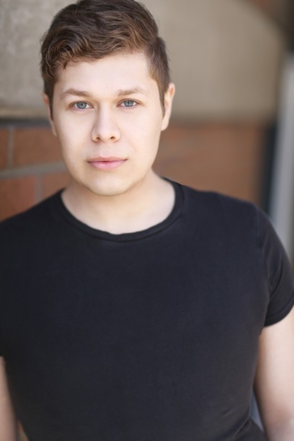Oliver Castillo* as Tobias Ragg