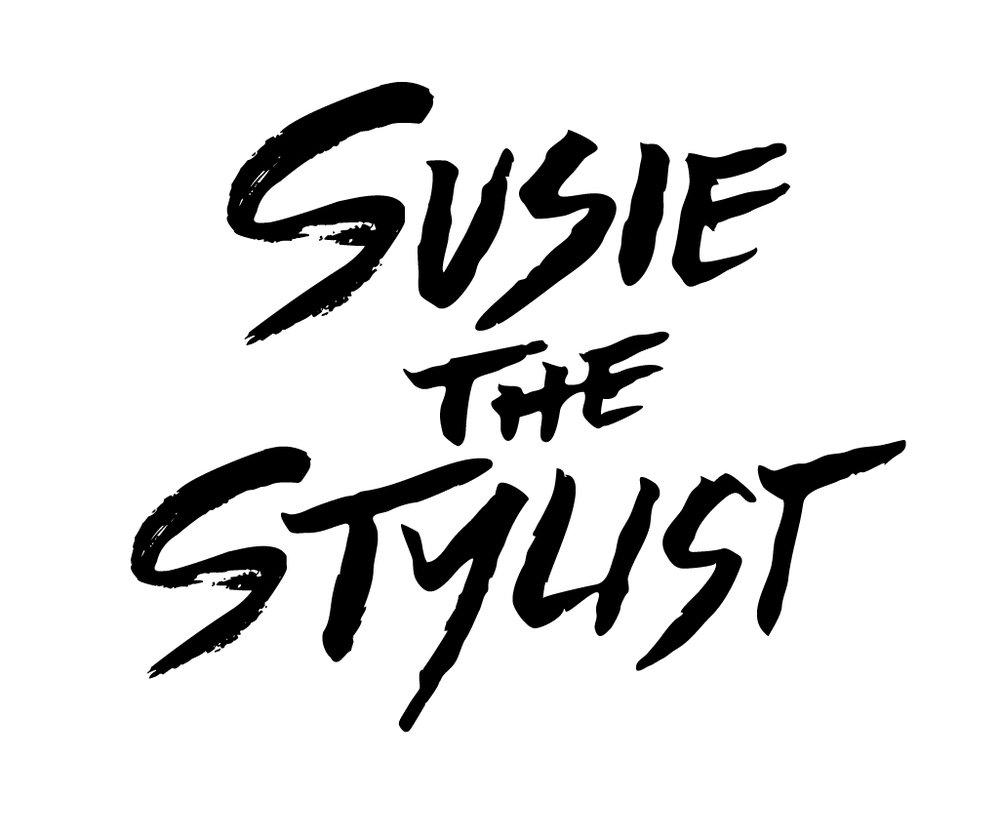 Susie The Stylist