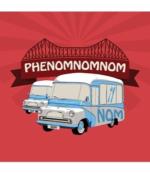 Food Truck Phenomnomnom