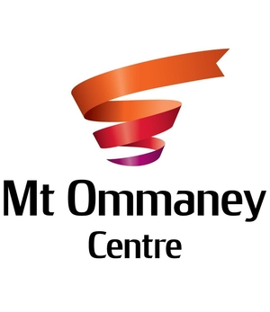 Mt Ommaney Centre