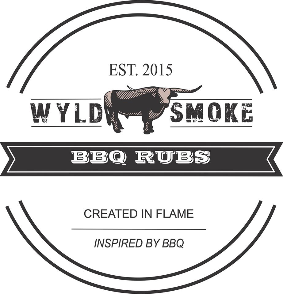 Wyld Smoke BBQ Rubs