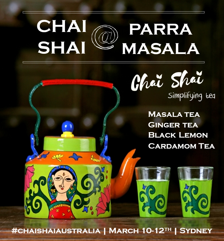 ChaiShai @ Parramasala banner.png