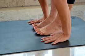 - Using Barefoot Science to Re-Balance Touch & Emotion
