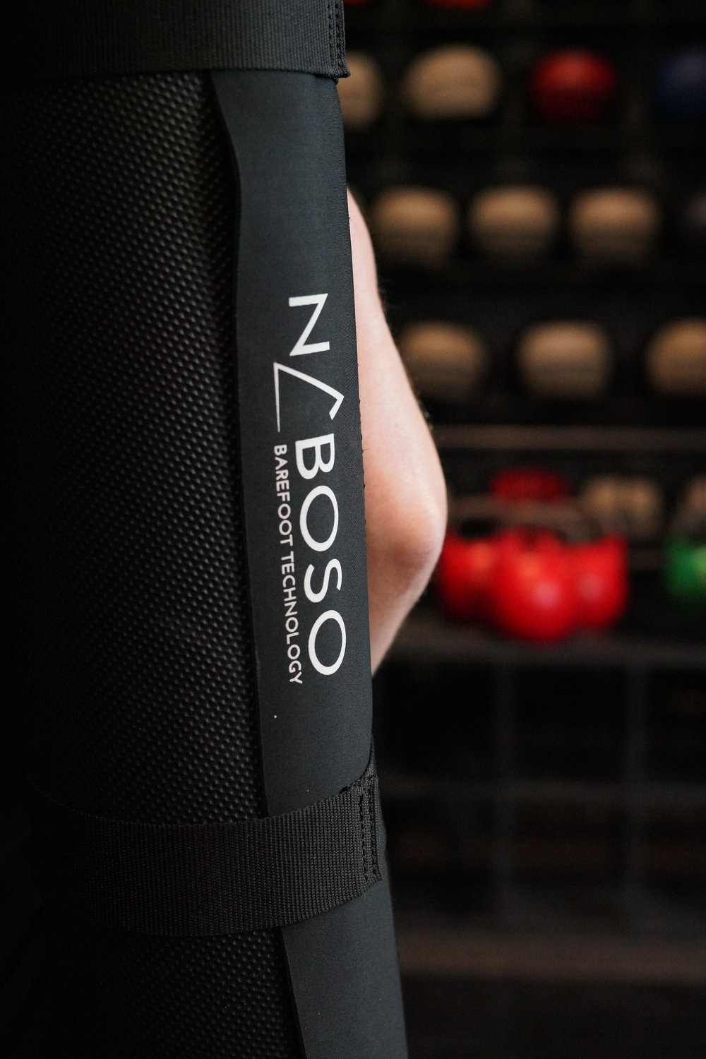 Introducing Naboso™ Technology Training Mats - The first-ever barefoot training mat specifically designed to stimulate the small nerve proprioceptors in the bottom of the feet and palms of the hands. From fitness to rehab and performance the Naboso™ Training Mat is the ideal way to stay grounded and connected through the feet during all movements and exercises.