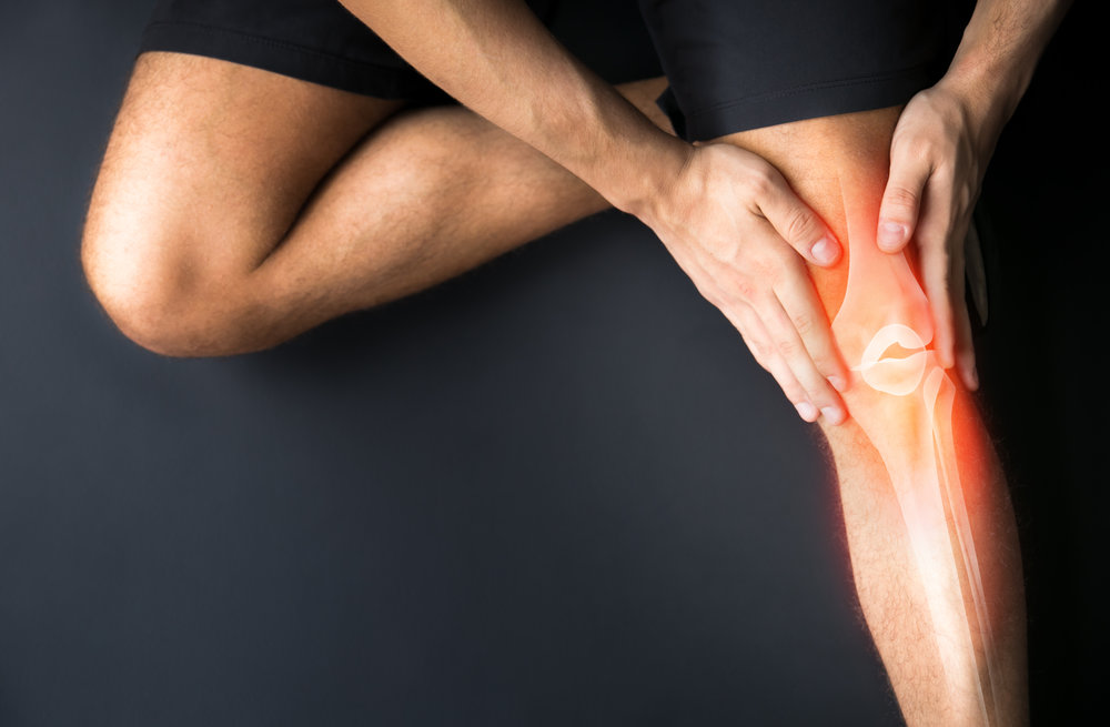 Addressing lower extremity joint pain with Naboso™textured insoles -