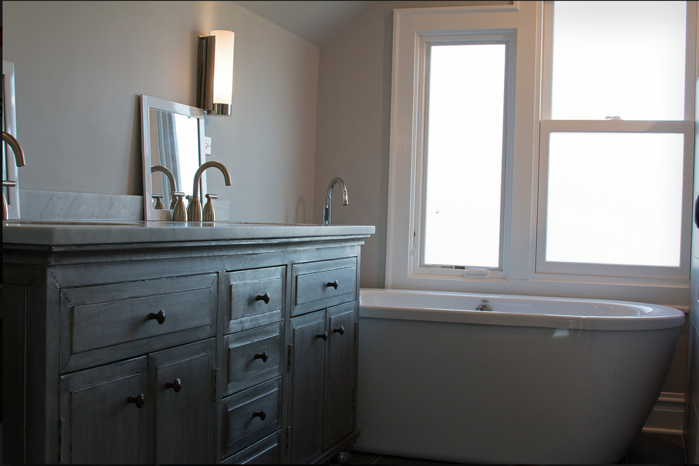 Bathroom Remodeling Bathroom Renovations Chicago IL John