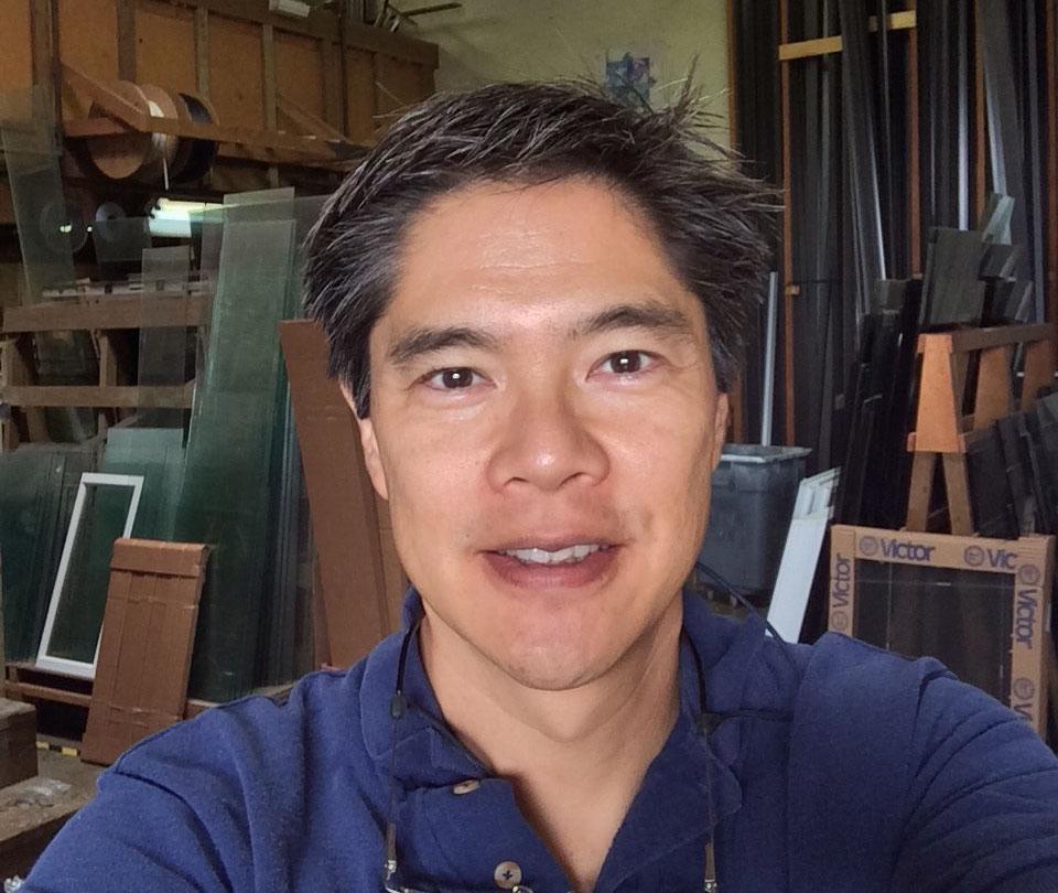 Robin Kameda, Owner