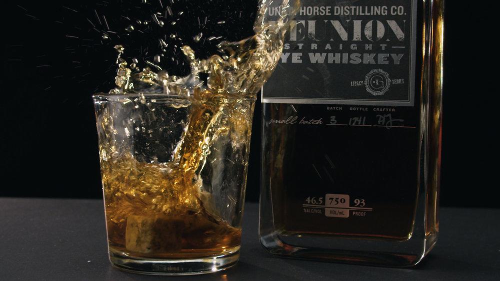 Reel of Scotch Caskets