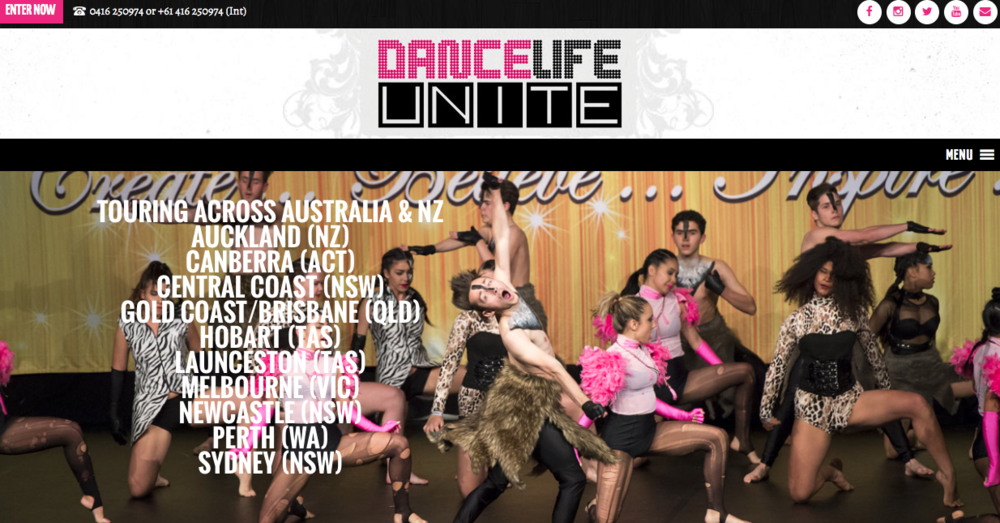 DanceLife Unite | Perth | Australia
