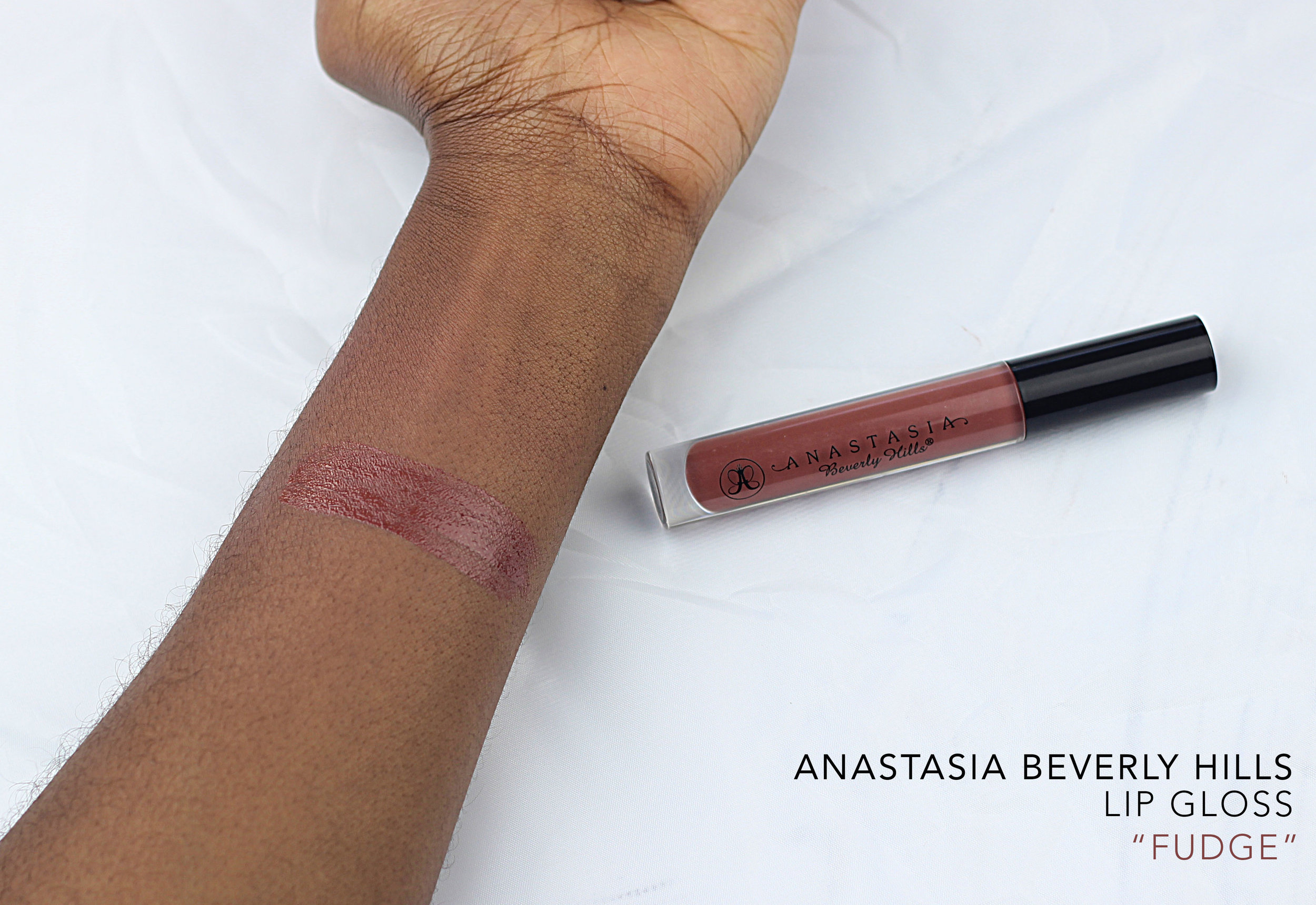 anastasia beverly hills fudge