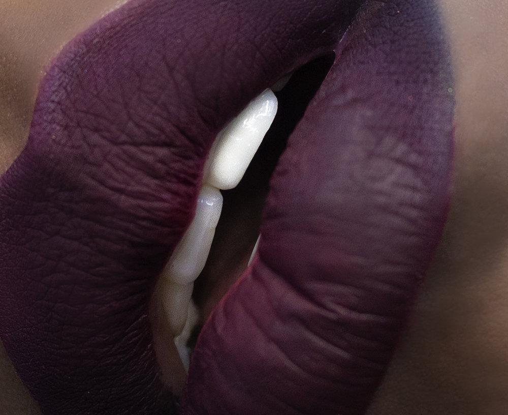 Milani Amore Matte Lip Creme in Vixen