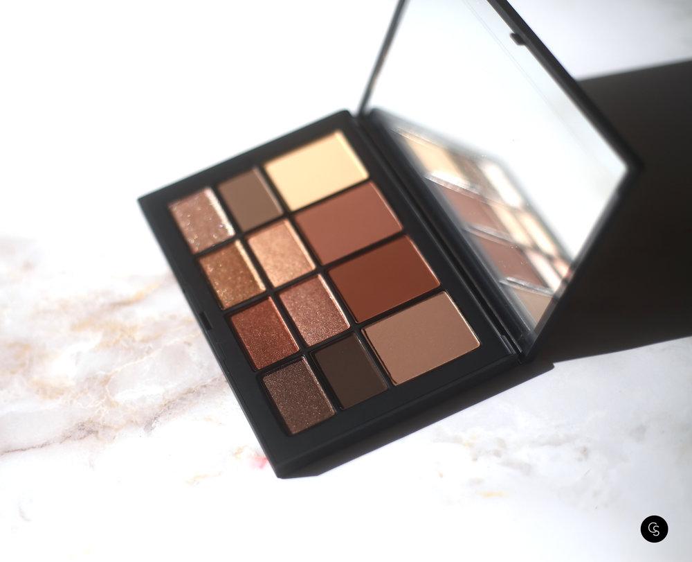 Skin Deep - nars cosmetics
