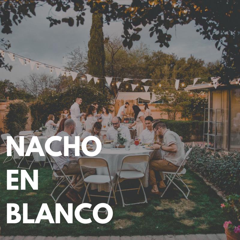 Noche en Blanco Company Event Tucson