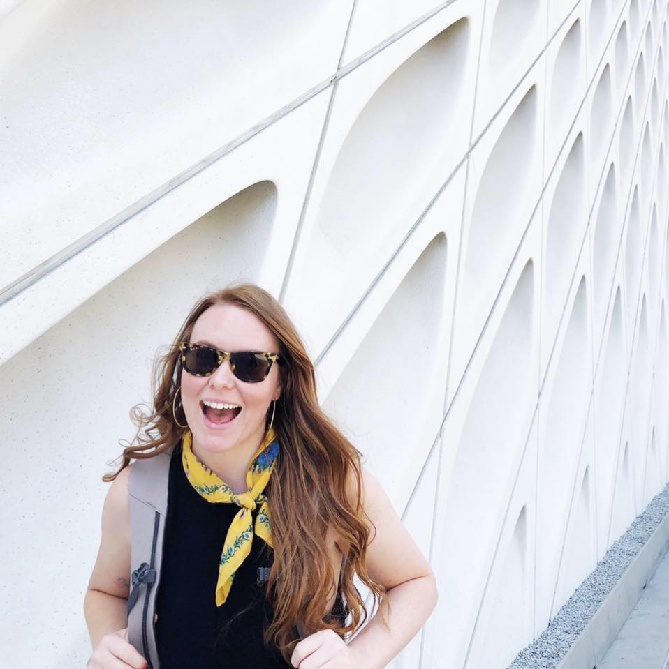 About The Host: Blair Brown - Originally from St. Augustine, Florida (the nations oldest city), Blair is the perfect event host, working in the events industry for 8 years. She has three rescue dogs (Summit, Liz, and Columbus) and enjoys a good plate of chicken and biscuits, which she pairs with canned wine.