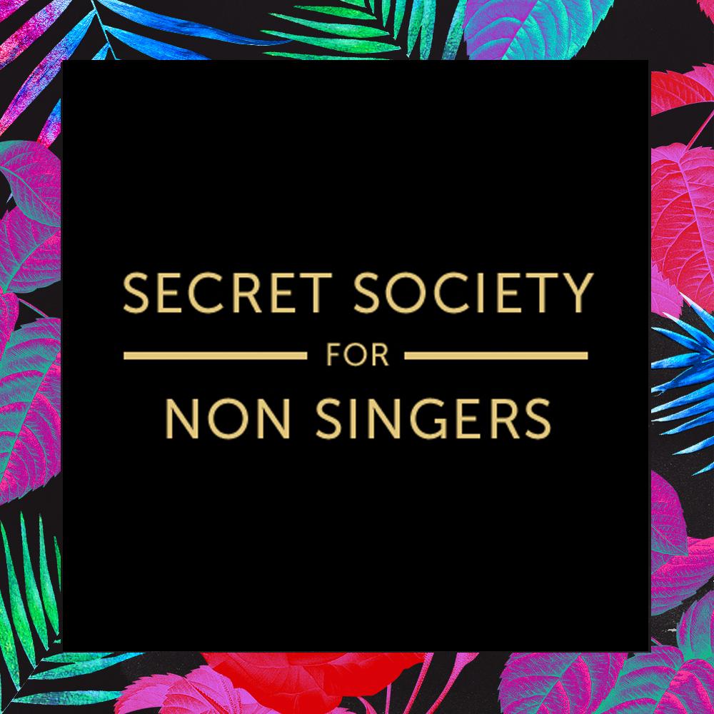 secret society singers