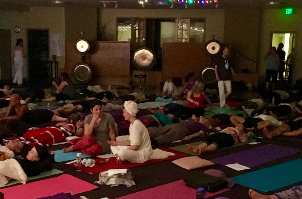 Guru Gayatri Yoga - Seattle WA