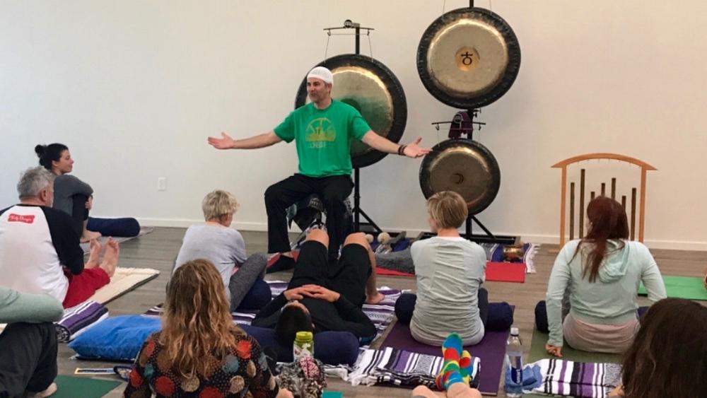 Tuladhara Yoga - Lakewood, WA