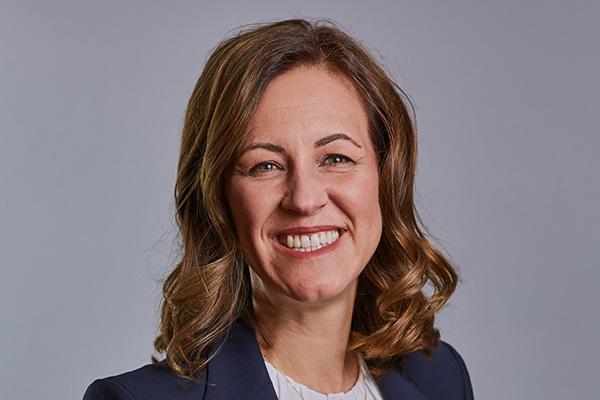DR. CAROLINE SIMARD - SPEAKER