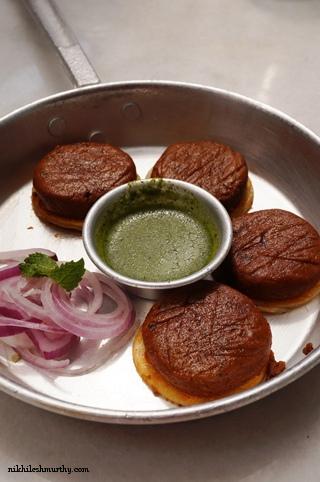 Galawti Kabab