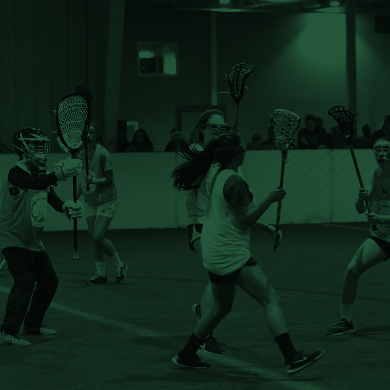 King of the H.I.L.L. - 7v7 Indoor Lacrosse League