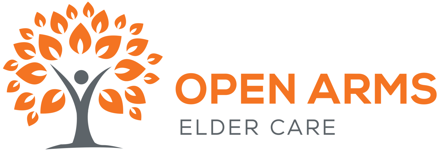 Open Arms, Elder Care