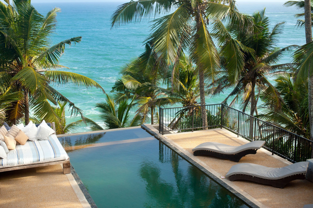 Nisala Villas our retreat venue in Sri Lanka