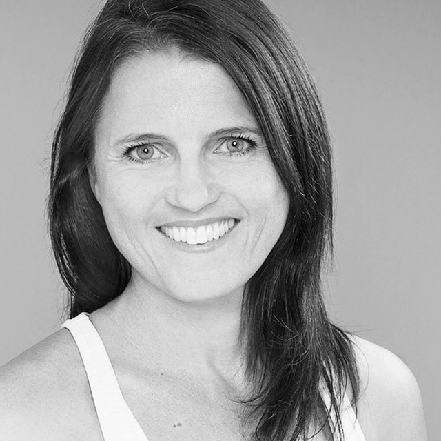 Donna Williams (me!), Founder of emergencyoga