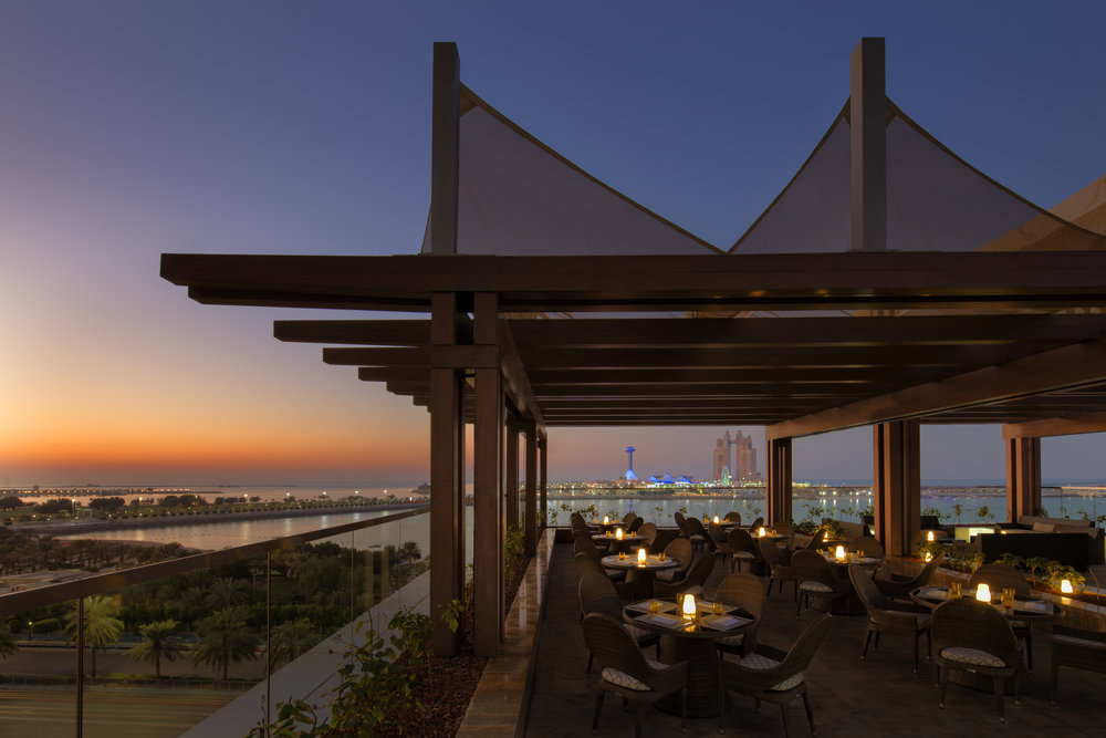 Azura Lounge