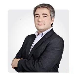 Luciano Bargmann – Crossover Teknik Değerlendirme Sorumlusu