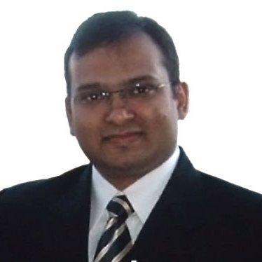 Anup Laiwala Finance