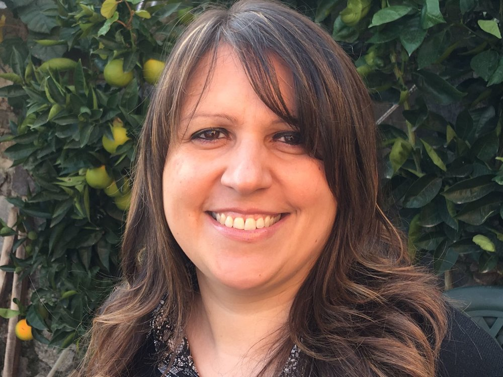 Valeria Cavaliere Recruiting Manager