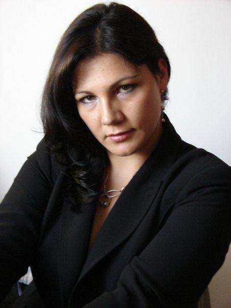Ana Moldovan Global IT Recruiter