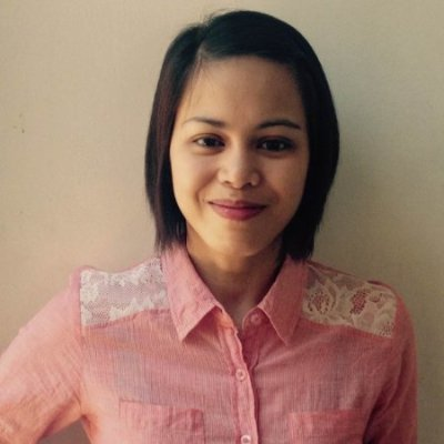 Isabelle Adviento Global Recruiting Strategist Team Lead