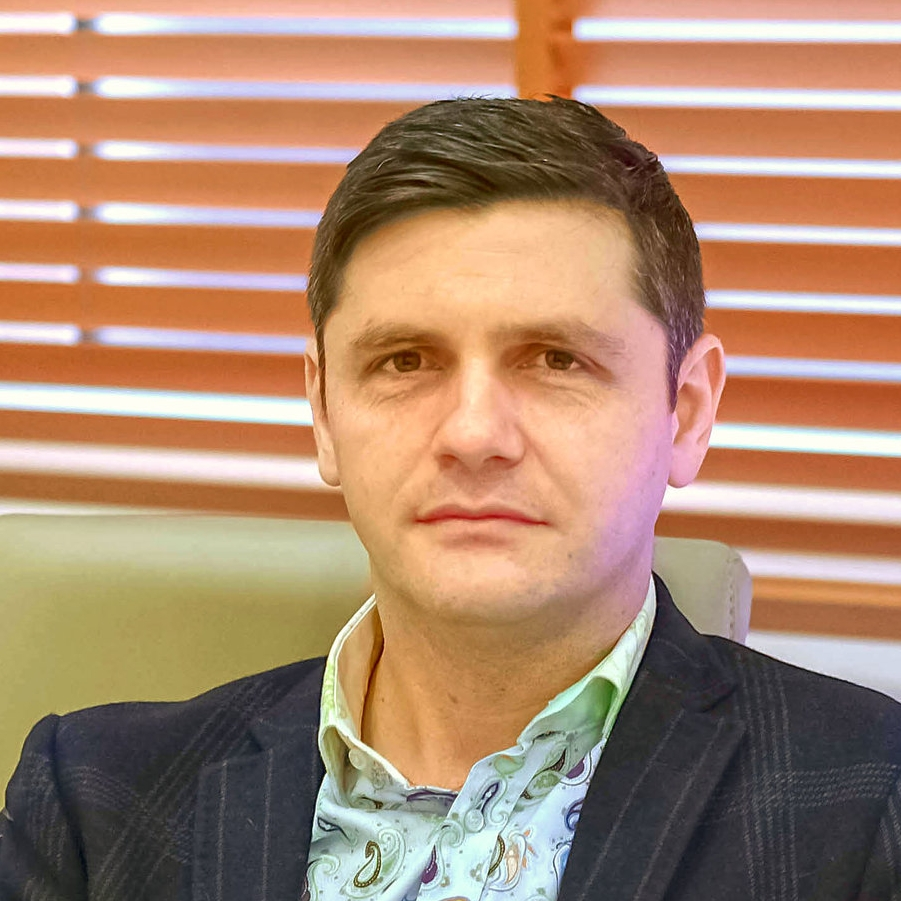 Sorin Zavelita Romania Country General Manager