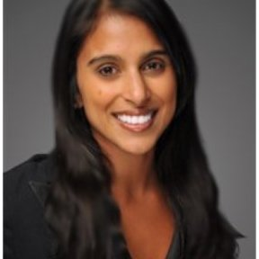 Nisha Gutterman Account Manager