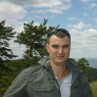 Maxim Kozlenko RideAustin