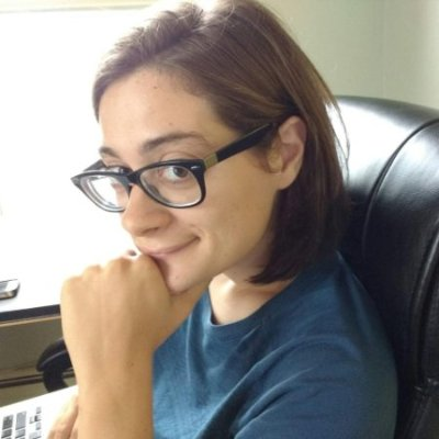 Amanda Walgrove Content Marketer
