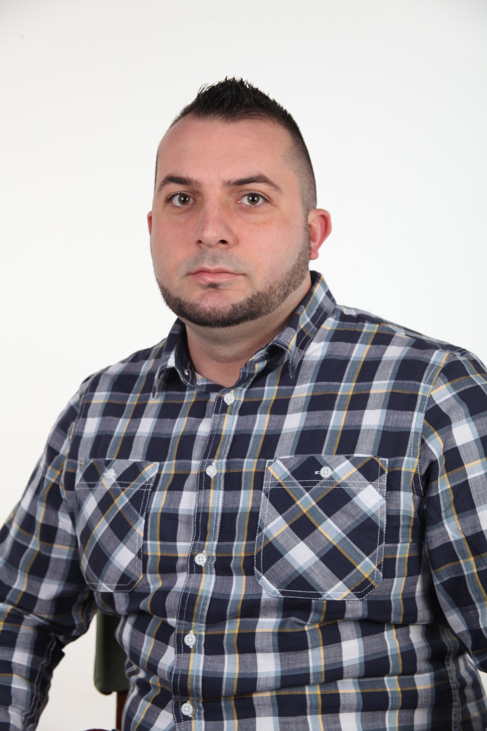 Alexandru Marginean Global IT Sourcing Specialist