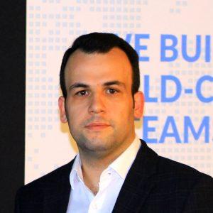 Sinan Ata Turkey Country General Manager