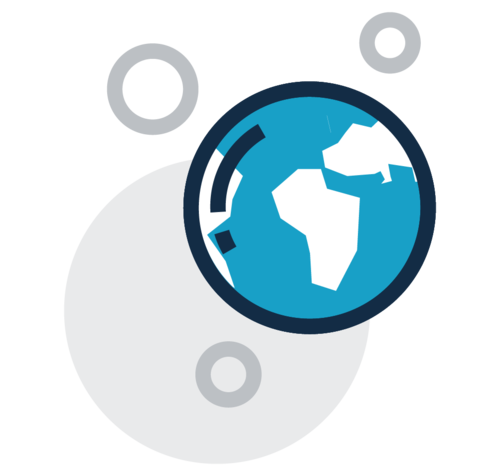 Reach a Global Professional Network